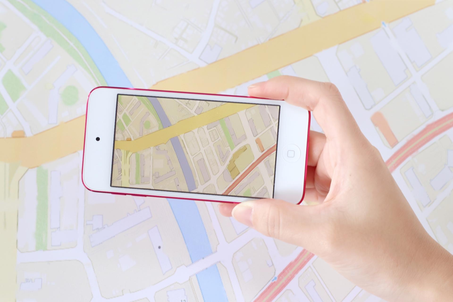 一人暮らし必須!無料便利アプリ9選 病院検索から防災まで