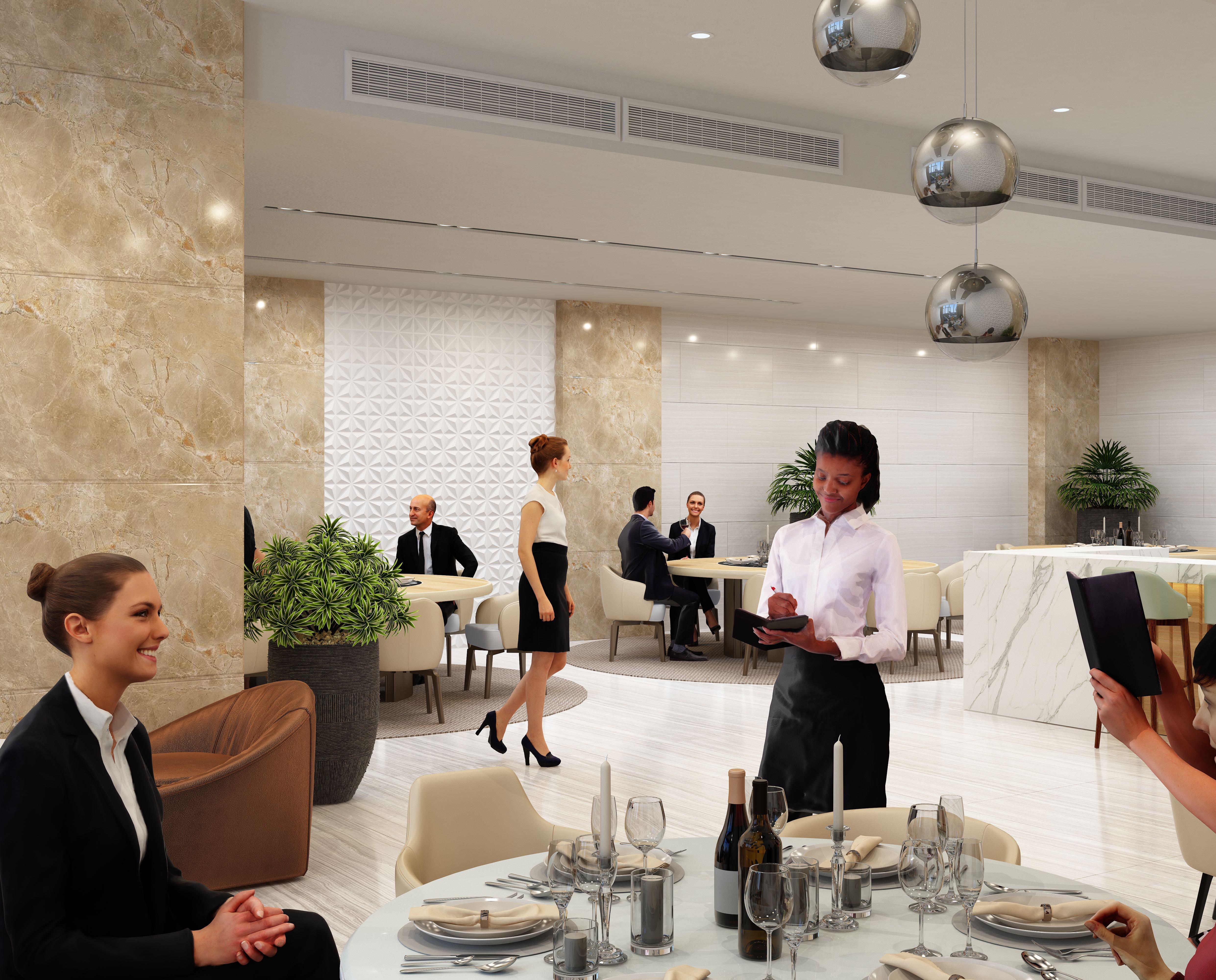 【アルバイト体験談インタビュー】配膳派遣スタッフとして多くの派遣先へ
