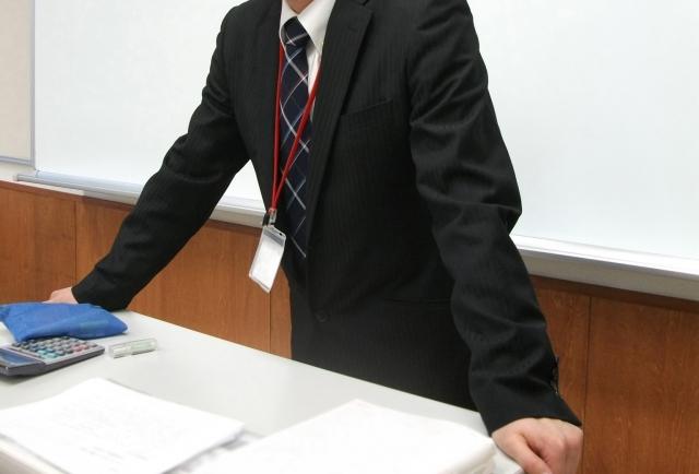 【アルバイト体験談インタビュー】塾講師として理系科目と英語を教える